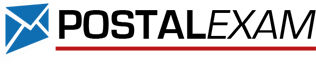 Postal Exam Logo